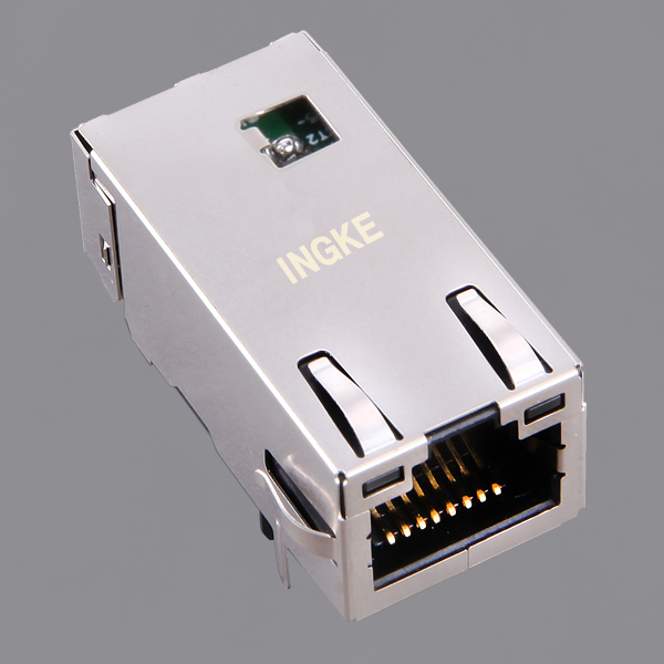 JT7-1104NL Single Port 10G Base-T RJ45 Integrated Connector Modules (ICMs 10GbE)